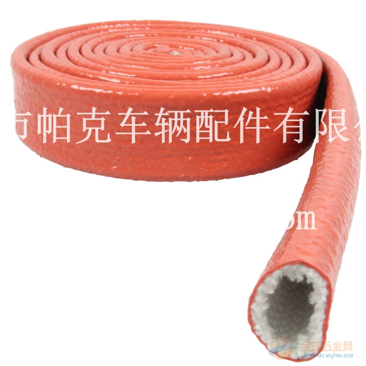 可拆卸玻纤保护套管
