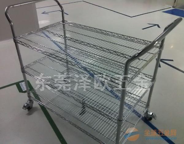 上海物料台车专业生产商