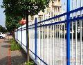 南阳工艺围栏,南阳铁艺围栏,南阳pvc草坪围栏,南阳公路护栏