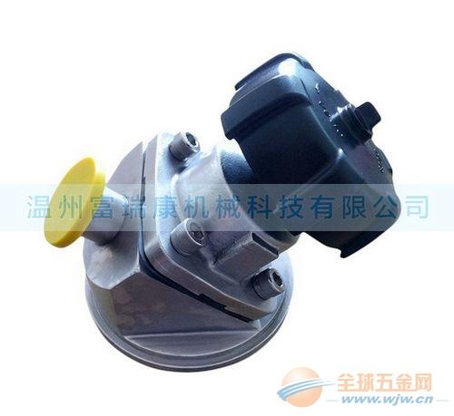 富瑞康卫生级罐底阀 隔膜式罐底阀 手动气动罐底阀 不锈钢放料阀