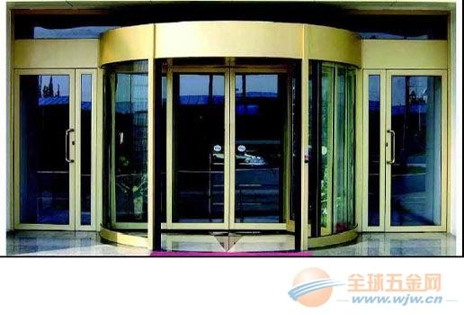 杭州旋转门厂家哪家更专业可靠