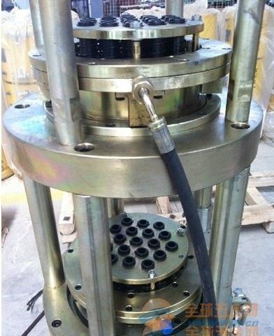 液压提升装置 顶升液压站图片