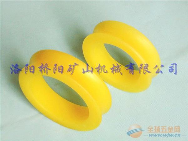 高强度耐磨猴车轮衬 聚氨酯猴车轮衬厂家