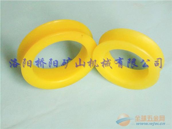 聚氨酯猴车轮衬 优质聚氨酯矿用猴车轮衬