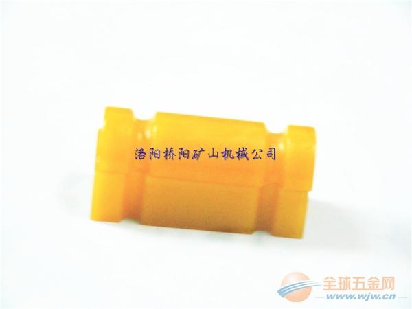 橡胶导向管 来样定做聚氨酯稳绳滑套