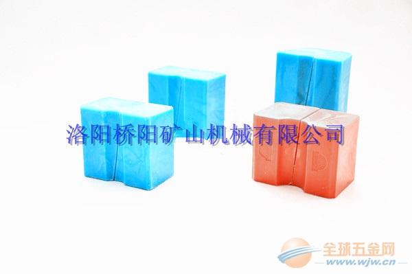 供应优质耐磨PVC天轮衬块
