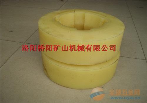 耐腐蚀滚轮罐耳 罐笼用聚氨酯罐耳