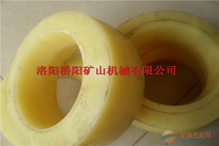 钢丝绳用聚氨酯罐耳 耐摩擦矿用罐耳