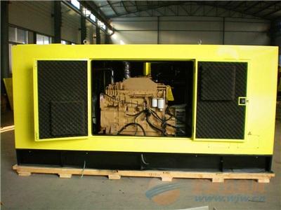 潍柴柴油发电机
