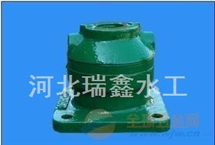 孔板式细格栅除污机