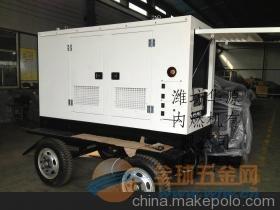 珀金斯/PerkinsHF-P2000KW帕金斯发电机组