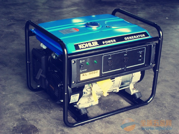 美国进口动力科勒发电电焊一体机