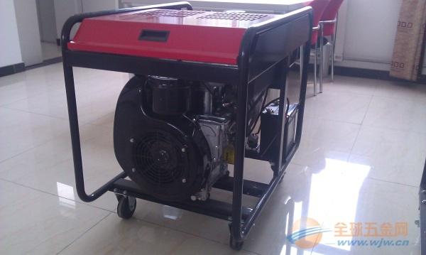 北京科勒柴油发电机组生产厂家