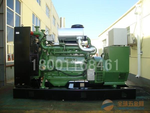 巴彦县大型燃气发电机组批发价