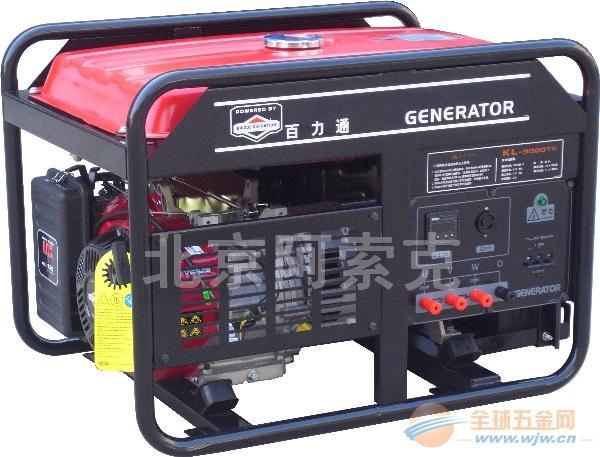 16KW BS1160 百力通汽油发电机 单相