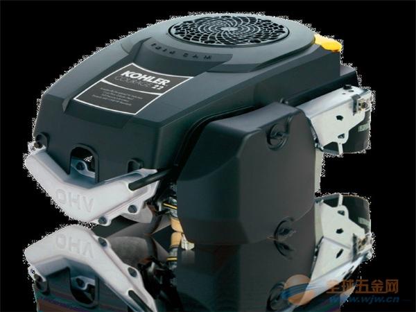 科勒汽油发动机 7-14马力 CH270/395/440