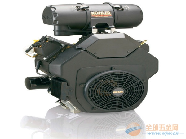 科勒汽油发动机 6.5马力 SH265