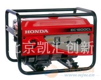 闽东本田汽油发电机EC1800CX规格设计参数报价