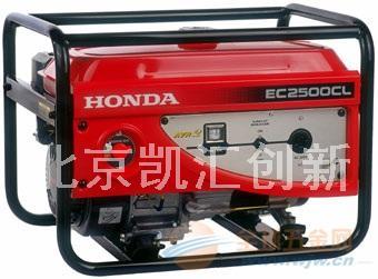 闽东本田汽油发电机EC2500CL规格设计参数报价