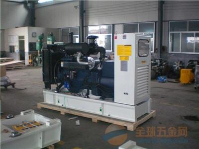 左云县大型燃气发电机组多少钱