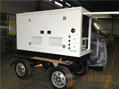 仁和区大型燃气发电机组批发价