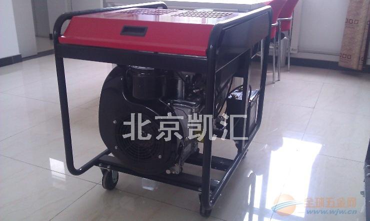 10KVA科勒柴油发电机DTC-308规格设计参数报价