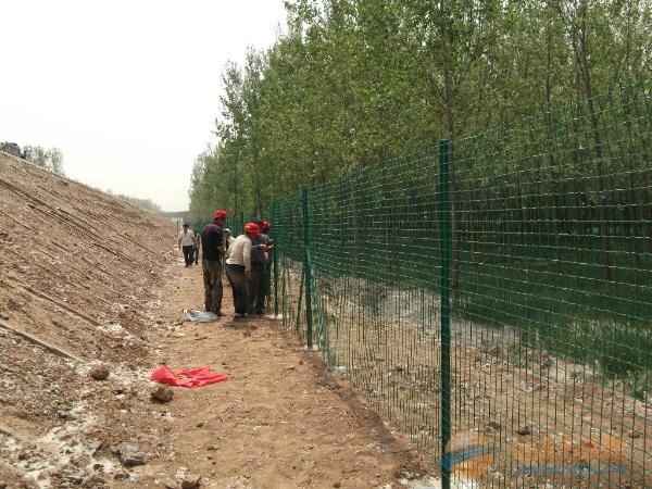 菏泽养殖围栏网批发_圈地铁丝围栏网价格