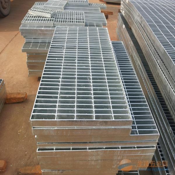 电厂专用钢格板生产厂家