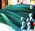 养殖包塑棱形钢丝网价格