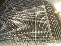 沙场专用铁丝编织网_黑钢编织筛网猪床网