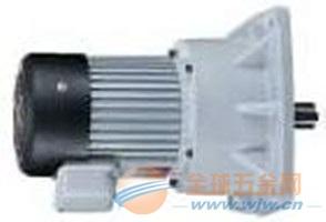 上海利昆供应利明小型齿轮减速机