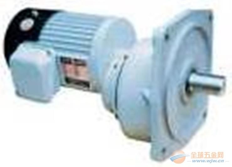 SH11-1/60-100A利明小型齿轮减速机