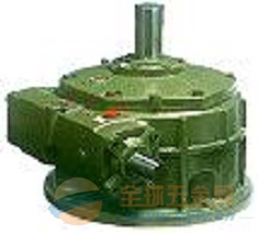 WP蜗轮蜗杆减速机,弯管机械专用蜗轮蜗杆减速机