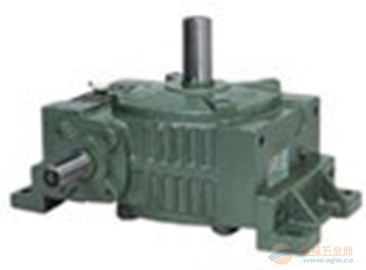 WP蜗轮蜗杆减速机,印刷设备专用蜗轮蜗杆减速机