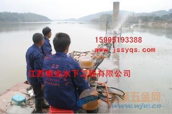 西城区水库闸门封堵工程 水库闸门清淤 水库闸门检测公司