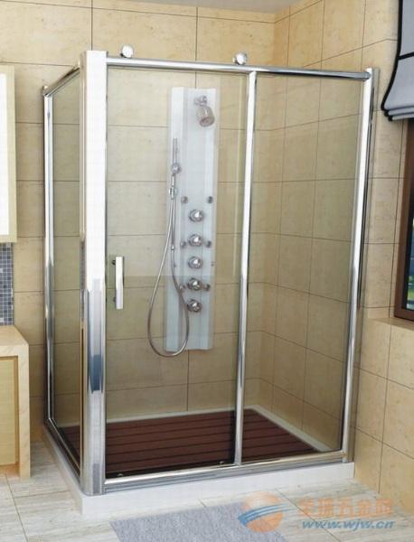 淋浴房不锈钢型材