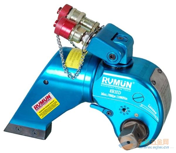 液压扭矩扳手,液压力矩扳手,液压扭力扳手,风电专用液压扳手