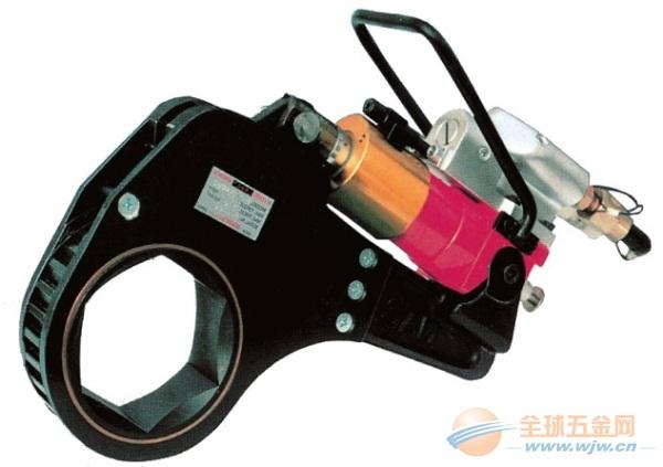 智能数控中空式液压扳手图片