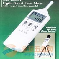 上海数显噪音计 数字式声级计 数字式噪声计