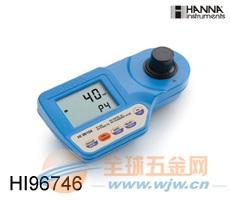 铁离子测定仪 哈纳铁离子检测仪 上海铁离子分析仪