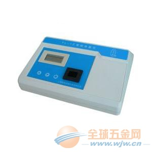 污水余氯检测仪