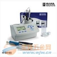 HI84185氨氮测定仪