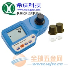 余氯总氯测定仪