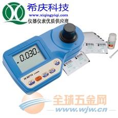 氨氮测定仪HI96700