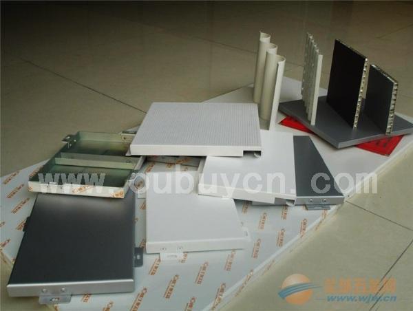 阳江冲孔铝单板 勾搭铝单板生产厂家