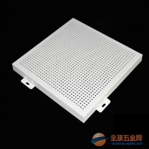 富腾厂家批发太原铝单板