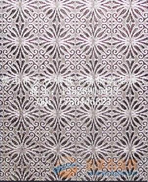 不锈钢蚀刻板-供应佛山蚀刻花纹天花不锈钢彩色板-网