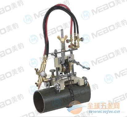 山东潍坊CG2-11型爬管式切割坡口机