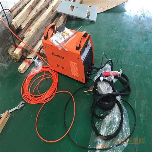广东阳江LGK-100空气等离子切割机切割机