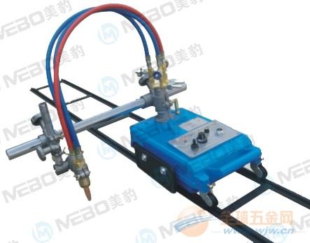 中山CG1-100双头半自动火焰气割机